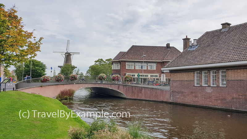 6 Small Dutch towns you must see - Leiden