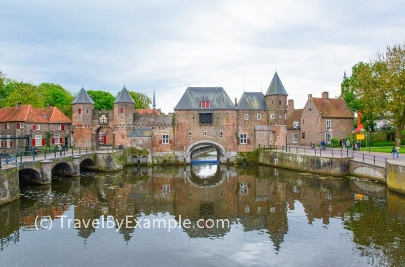 6 Small Dutch towns you must see - Amersfoort