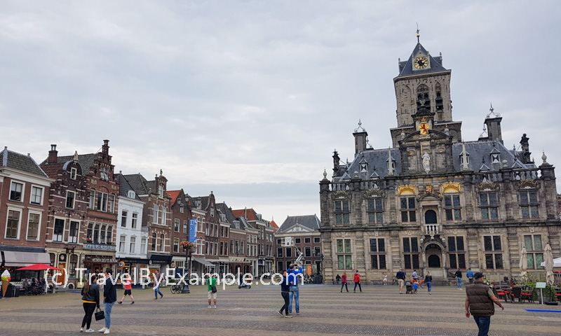 6 Small Dutch towns you must see - Delft