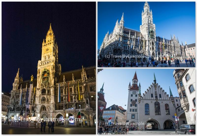 One week road trip itinerary in Bavaria - Munich